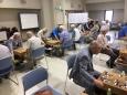 中銀囲碁大会