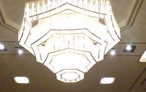 東京帝国ホテル