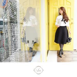 新商品♡リボンデザインがかわいいトップス のご紹介です♪