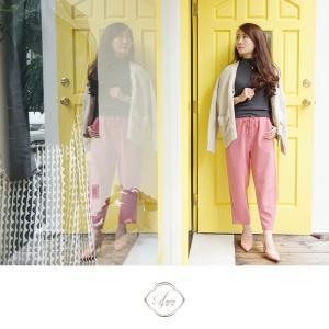 新商品♡ピンクジョガーパンツ のご紹介です♪