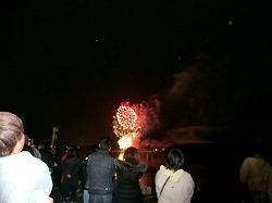 西大寺会陽「はだか祭り」