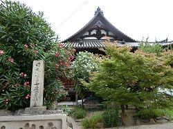 鞆の浦の仏閣・神社巡りと観光①