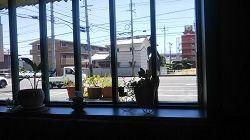 昭和そのまんまの喫茶「イブ」