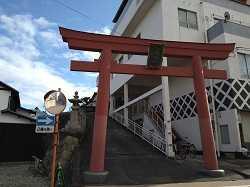 玉島・羽黒神社
