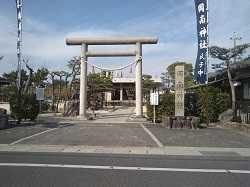 まいられえ岡山・岡南神社、今村宮