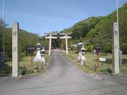 まいられえ岡山・和氣神社