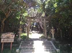 牛窓神社・備前正楽寺
