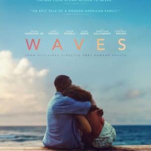 映画「WAVES」
