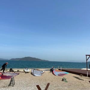 WS 今宿海岸