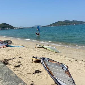 ws今宿海岸