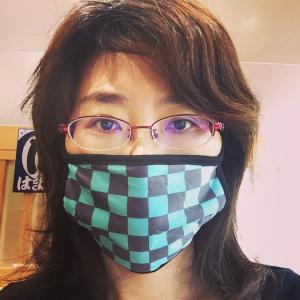 鬼滅の刃マスク