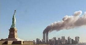 アメリカ同時多発テロから20年