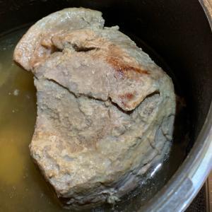 コストコ肉をど〜ん!と作り置き