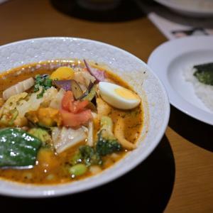 【札幌】カレー食堂 心 札幌本店