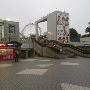 5月18日 巨人×広島 @東京ドーム