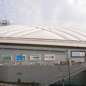 5月25日 巨人×楽天 @東京ドーム