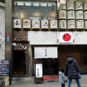 早速リピート!!! 狸小路6丁目「和酒と海鮮 とうりん」さんで油淋鶏定食!!!