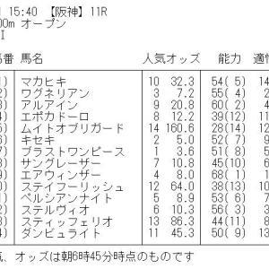 大阪杯 GⅠ