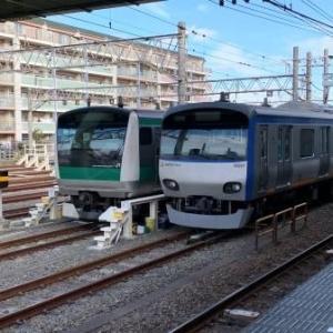 相鉄の旅 締めはやっぱり「横浜駅」