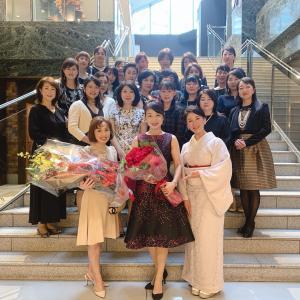 Nao's Style 10周年記念パーティー♪