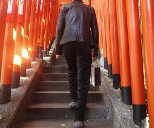 東京2日目 part1