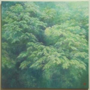 【告知】第9回 みすずかる光と風 展@銀座・あかね画廊