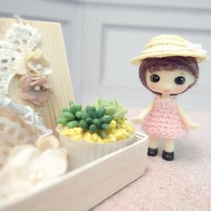 お人形のためのお人形パート2