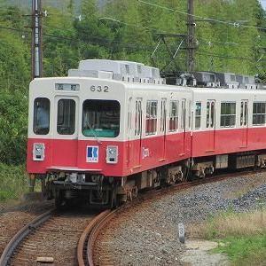 高松琴平電気鉄道志度線・長尾線と八栗ケーブルの乗下車活動