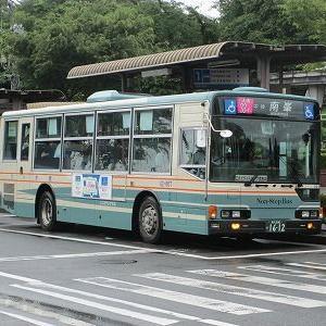 西武バス 入市33-1系統に乗る(入間市駅→ペアーレ入間入口)