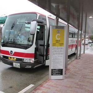 京浜急行バス 品川ー御殿場アウトレット線に乗る(御殿場アウトレット→品川駅)