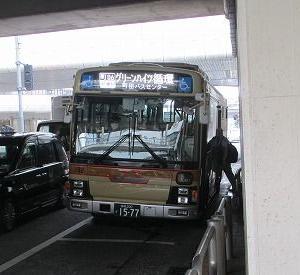 神奈川中央交通 町06系統グリーンハイツ循環に乗る(町田バスセンター→柏木公園前)