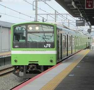 JRおおさか東線(新大阪-放出)・片町線(京橋ー同志社前)初乗車+乗下車活動