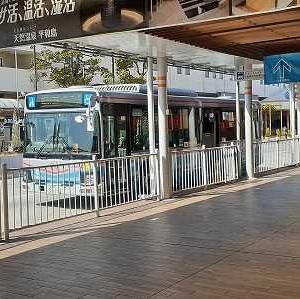 京浜急行バス 平和島競艇場線森29系統に乗る(平和島ボートレース場→大森駅)
