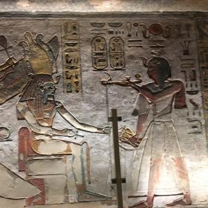 古代エジプト博士ちゃん