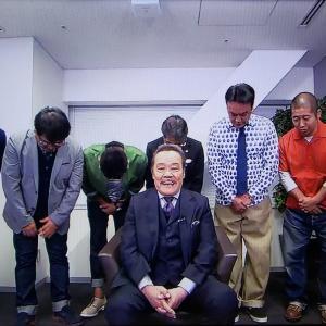 「探偵!ナイトスクープ」西田敏行局長、11月22日放送で辞任!後任は松本人志?島田紳助?