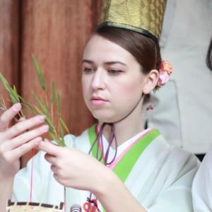 今宮戎神社2020えべっさん「福娘」画像 令和2年十日戎 福むすめ&ゑびすむすめ