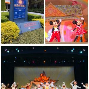 東京ディズニーランドに行きました(R1.6月)その2・・・