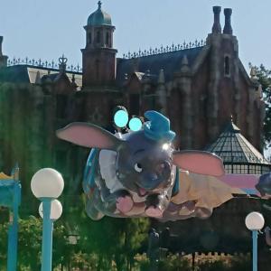 東京ディズニーランドに行きました(R2.1月)・・・