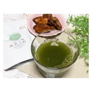 夏茶の栄養価とカテキンたっぷり茶々。