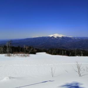 チャオ御岳スノーリゾート20200425