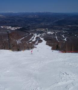 安比高原スキー場20190429