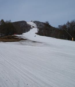 猫魔スキー場20190506