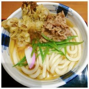釜たけうどん・LINKS〜2019.11.19