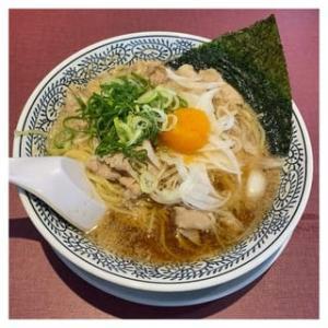 丸源ラーメン・岸和田八坂店~2021.07.14