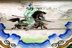 マイブーム 古代中国