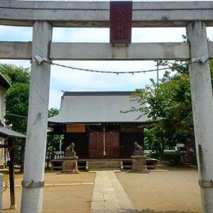 一人遊び27(地域歴史資料館)