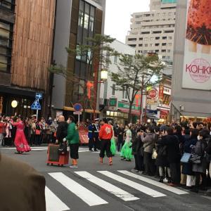 春節祭〜〜