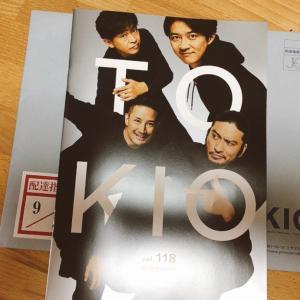 TOKIO26歳