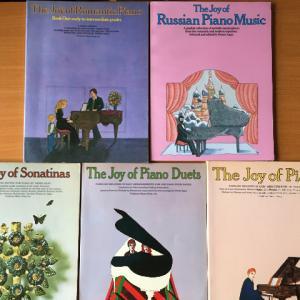 「The Joy Books」が面白い!