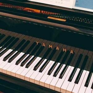 ピアノ教室のYouTube始めました♪